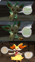 {SFM} Questions and Answers #1 Responses 8 by AuraBraixen4412