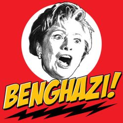 Benghazi by DoodleLyle