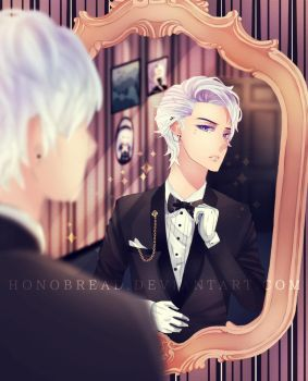 Mirror by HonoBread