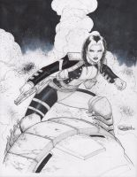 Rogue house of M by Sajad126