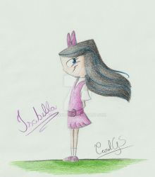 Just Isabella by CarolGS