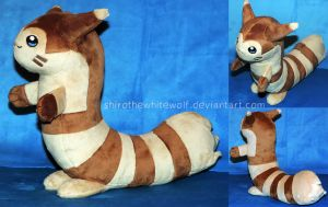 [PLUSH] Furret