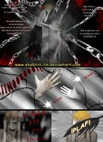 Ulquiorra Returns Comic page 42 The Truth by Shabriri-Lin