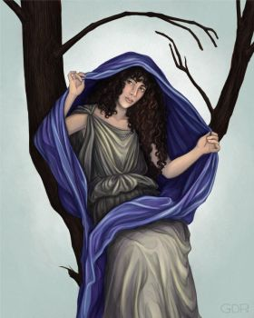 A Tree Oracle by gpalmer