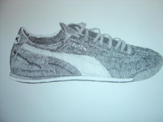 Puma Roma by capcomedge