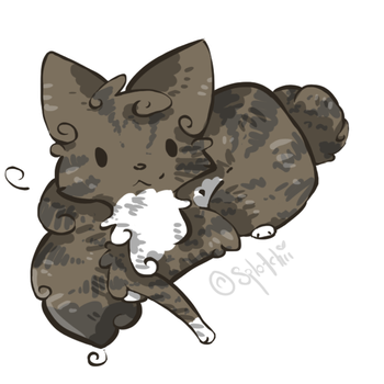 . : Leafpool : . by sumyr