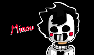 Zacharie (OFF) by Speed-up-my-life