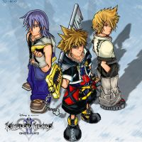 KH2 : Project RSR by muzikmastamaku