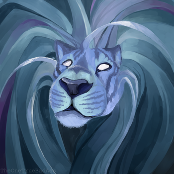 Art Fight 1 | Midnight Special by TheOneTrueBadAss