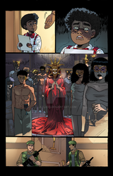 33 #1 Page 17 Colors