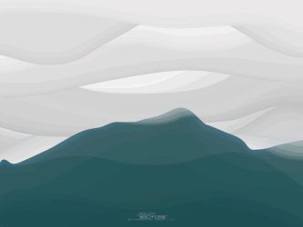Mount Solitude by radiances