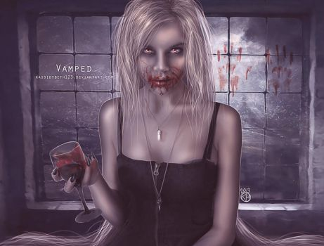 Vamped by KassidyBeth123