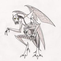 Grievous Insect by 13foxywolf666