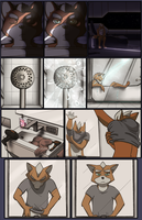 MISSION 1 : Page 1 by PumpkinSoup