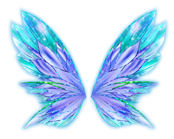 Bloom Dreamix Wings by HimoMangaArtist