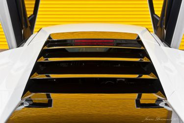 Lamborghini Abstract by jmbroscombe