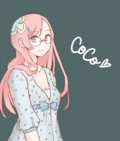 Coco by chocoblanc