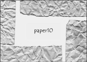 paper.10 by ShadyMedusa-stock