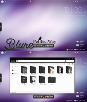 -Screenshot Blure by PerffectWay