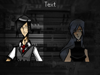 Thanatos Contract:  Texting by Zetachi