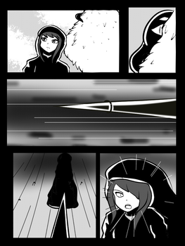 JAEGER - Page 5 by artfonproduction