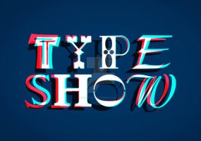 Type Show - Final 7 by Sk8erchickroz