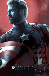 Cap by SarahMillerCreations