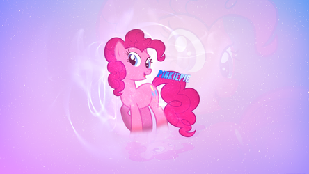 Joy | PinkiePie Wallpaper | 1440x2560 by ToChaseDawn