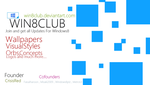 Windows 8 Club by Faisalharoon