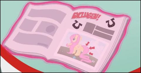 The pony school newspaper pictures 6 by Wakko2010
