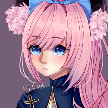 BNS by Lily-Cookie