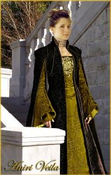 Miss Naboo 2007 by DistantDream