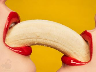 Banana by armene
