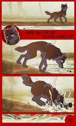 DotW: Walkabout Pg. 5 by mongoosefangs