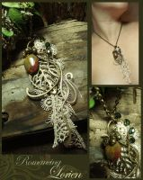 Romancing Lorien by LuthienThye