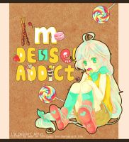 ll Dessert Addict ll by lollipopz-box