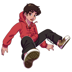 MARCO DIAZ by Doutarina