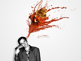 TARANTINO'S MIND by MP-Design