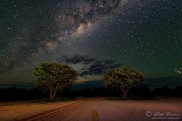 Road to the Stars by MorkelErasmus