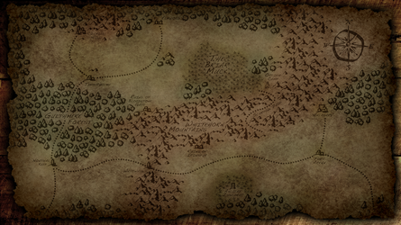 Generic Map by RealMarkP