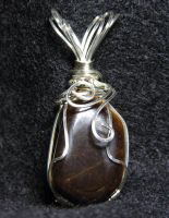 Tiger's Eye in Silver by shadowfire-x