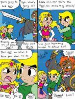 Zelda WW Comic 102 by Dilly-Oh