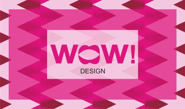 wow! by graphicraja