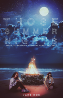 Those Summer Nights Fake Cover by stormyhale