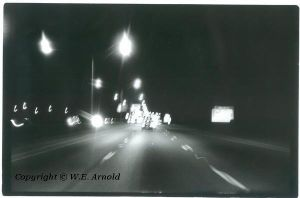 '71-N At Night' by WEArnold
