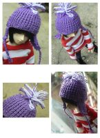 PockyDreams Shop:- Flappy Hat by Saber-Jaganshi