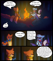 Hope In Friends Chapter 3 Page 55 by Zander-The-Artist