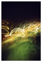 painting with light I by glassmanet