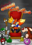 Conker's Other Bad Fur Day by CP-BaM-BaM