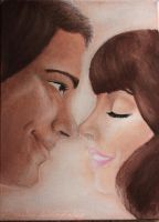 The Vow by CanadianCrazzyGirl